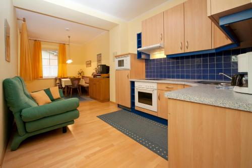 Appartements Schwarzvilla