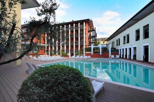 Club Hotel e Residence La Vela
