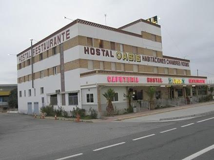 Hostal Oasis