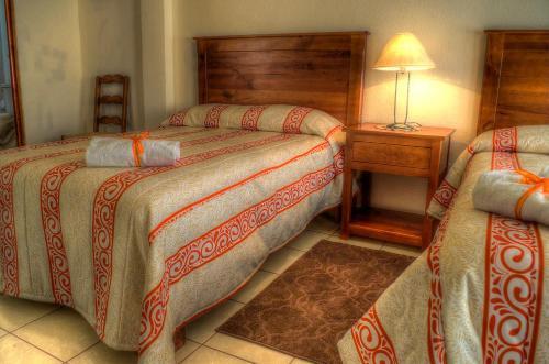 Hotel y Posada Refugio Independencia