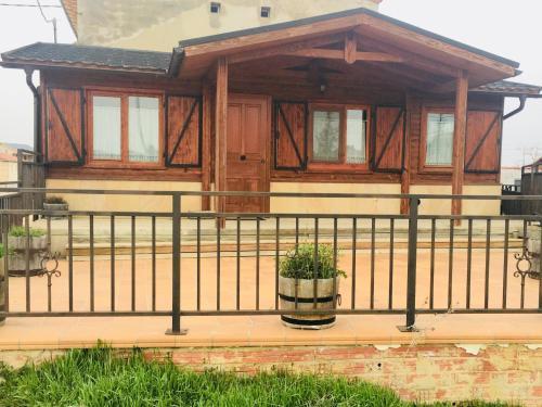Casa Completa Madera Y Sol Lubia Precios Actualizados 2019