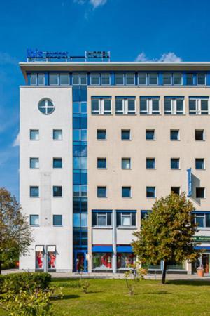 Hotel Ibis Budget Berlin Ost Deutschland Berlin Booking Com