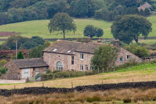 Hindle Pastures Accommodation