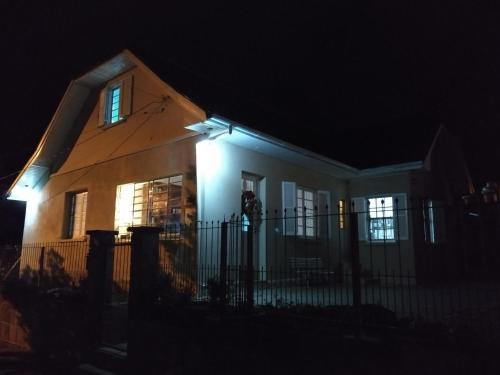 Excelente Hotel Casa Colonial Gramado