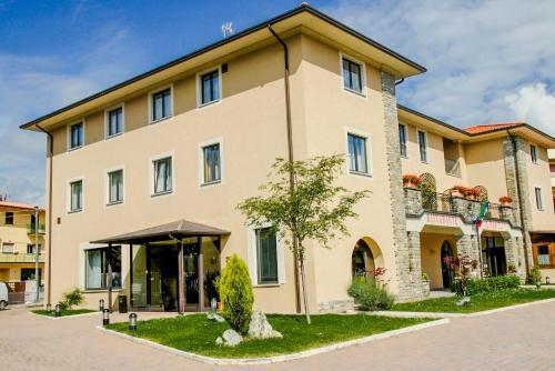 Hotel Santo Stefano(ピエーヴ...