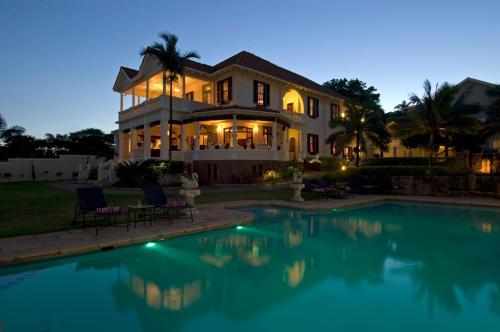 Booking Com Durban Five Star Hotels