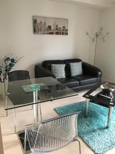 Smart Stays Town Centre Apartments