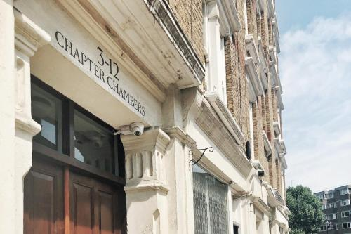 Chapter Chambers
