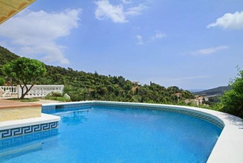 Les Cabanyes Villa Sleeps 8 Pool, Calonge – Precios ...