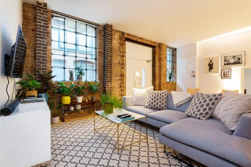 Veeve - Chic London Loft