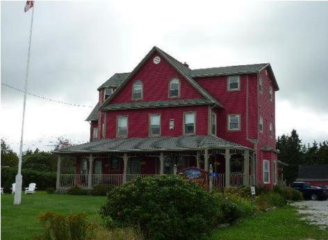 Cranberry Cove Inn