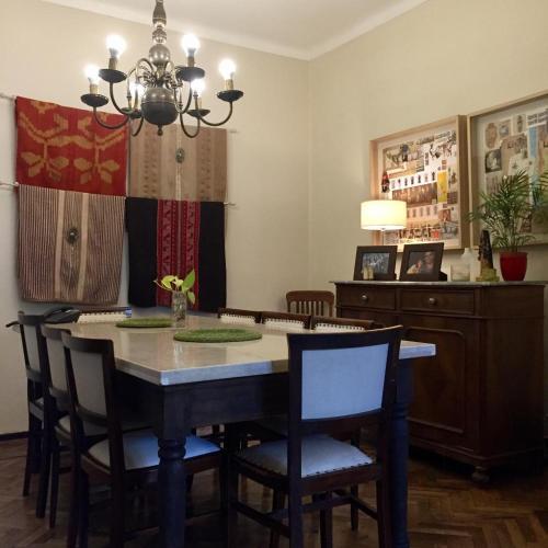 Hotel Los cuartos de Josefina (Argentinien Mendoza ...
