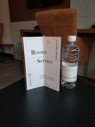 Tulip Inn Leiden Centre (Niederlande Leiden) - Booking.com
