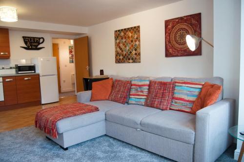 Bolton Executive Apartment