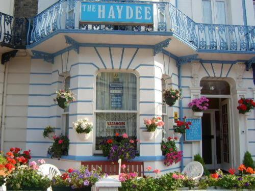 Haydee Guesthouse