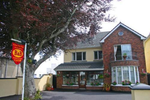 Copper Beech Guest House