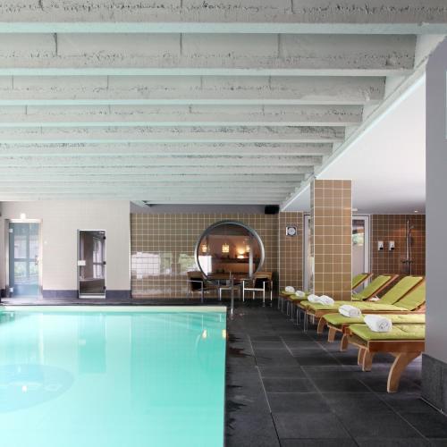 Hotel De Pits