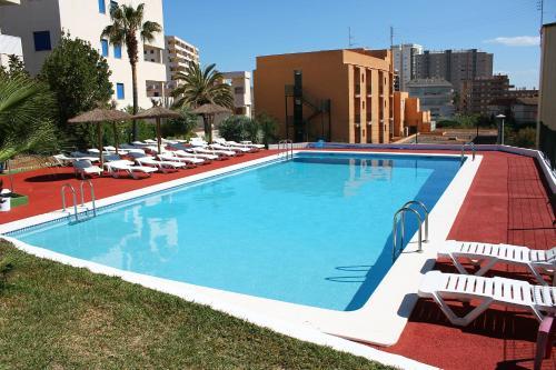 Hotel Jardín
