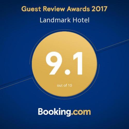 Landmark Hotel, Yangon, Myanmar - Booking com