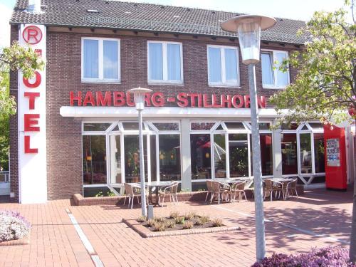 A1 Raststätte & Hotel Hamburg-Stillhorn
