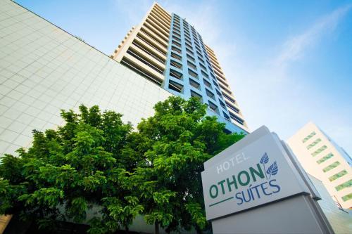 Excelente Hotel Othon Suites Recife Metrópolis