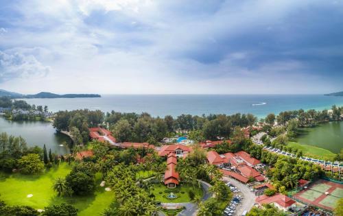 Dusit Precios Tao Thani Beach Laguna PhuketBang Actualizados 2019 – dCxoerB