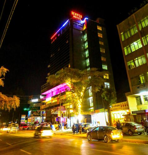 Denver boutique hotel, Addis Ababa, Ethiopia - Booking com
