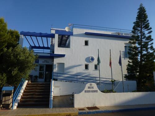 Hostal Puerto Genovés