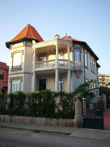 e05cdb3a5c3 Hotel House of Pandora (Portugal Porto) - Booking.com