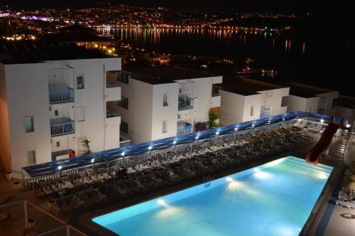 Peda Hotels Gumbet Holiday Beach