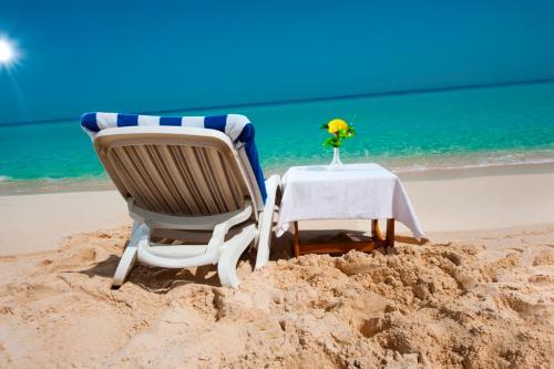 Aida Beach Club - El Alamein