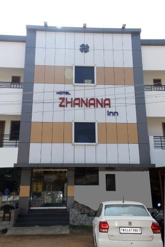 Hotel ZHANANA Inn, Dindigul, India - Booking com