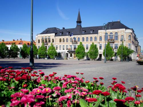 Foto hotell Varbergs Stadshotell & Asia Spa