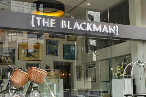 Art Series [The Blackman]