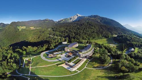 e1668025dc7a Kempinski Hotel Berchtesgaden, Berchtesgaden – 2019 legfrissebb árai