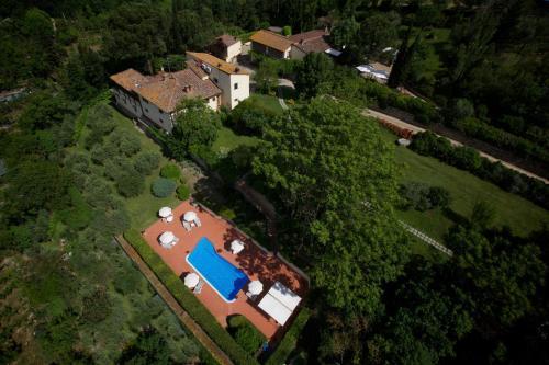 Marignolle Relais & Charme - Residenza d'Epoca