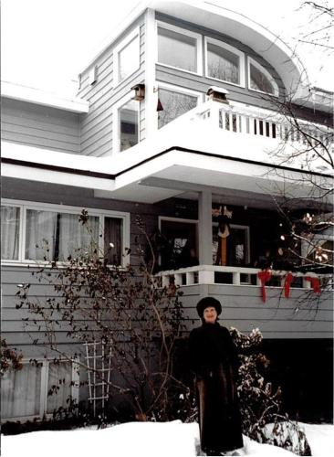 Anchorage Downtown Bed & Breakfast at
