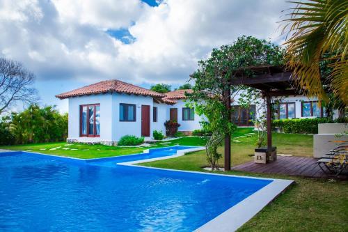Villa Paradisus Caribe, La Romana, Dominican Republic ...