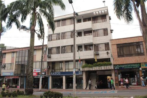 Hotel Palma Real
