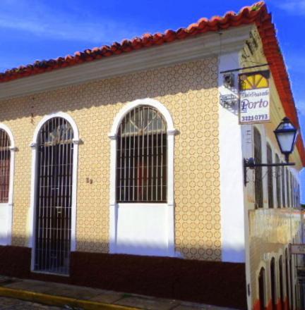 Pousada do Porto São Luís