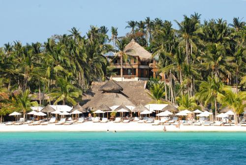 Fridays Boracay Beach Resort