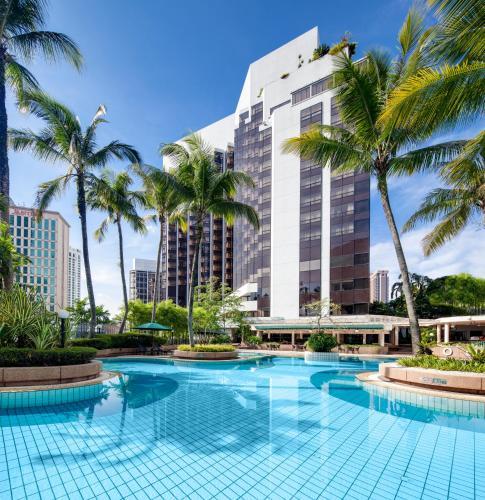 Hotel Grand Millennium Kl Malaysia Kuala Lumpur Booking Com