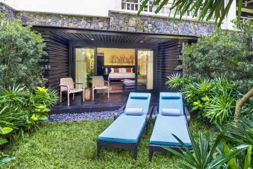 Resort The Andaman Malaysia Strand Teluk Datai Booking Com