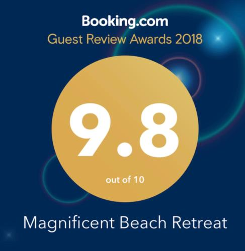 Magnificent Beach Retreat, Jindalee – Updated 2019 Prices