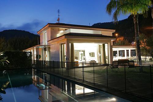 Casa o chalet Premium Habitat dels Pins (España Sant Andreu ...