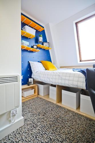 Stamford Street Apartments, London – Updated 2019 Prices
