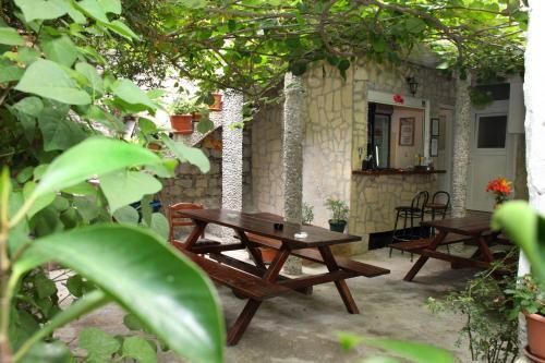 Apartments Nikolla