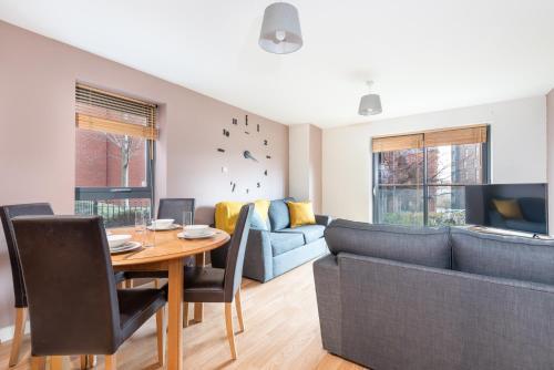 Bouverie Apartment Leeds