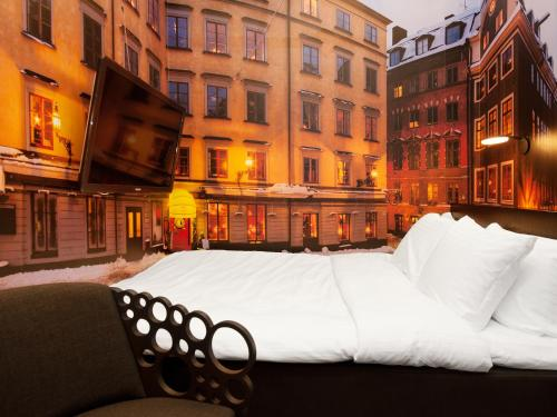 Foto hotell Hotel C Stockholm