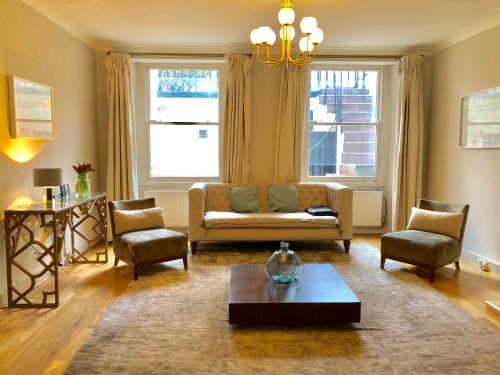 Victoria Comfort Apartments